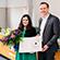 Dr. María Escudero Escribano modtager Clara Immerwahr prisen 2019